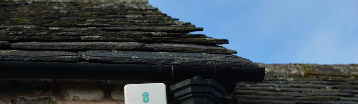 """EE 4G home broadband solution """"nothing new and discriminates against businesses"""""""