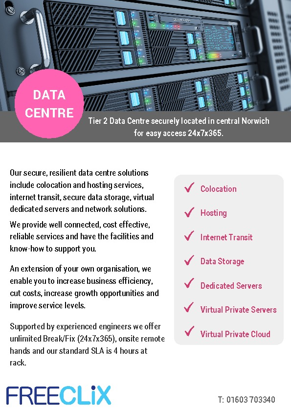 Data Centre Brochure-thumbnail
